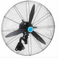 Quality Adjustable Cooling Electric Stand Fan 26 Inch 30 Inch Wall Mount Misting Fan for sale
