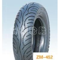 Quality Motorcycle Tyre (ZM452 TT&TL) for sale
