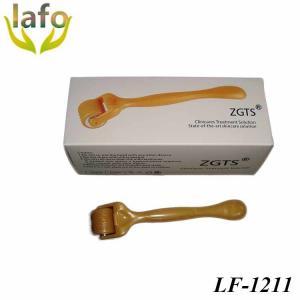 Quality 192 needles golden dr roller derma roller for sale