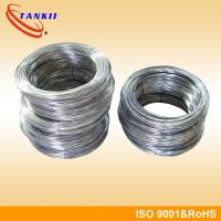 Industrial Furnace 0Cr21Al6Nb Fecral Alloy Resistance Heater Wire