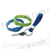 Quality Silicone bracelet for sale
