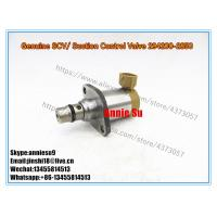 Quality Denso Genuine and New Suction Control Valve/SCV 294200-2850 for sale