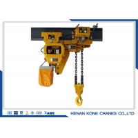 Quality PA200 Type 8m/min Small Electric Winch 110 Volt for sale