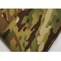 Quality Desert Woodland Camouflage Cloth Military Army Fabric for sale