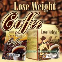 Quality Lose Weight Slimming Coffee for sale