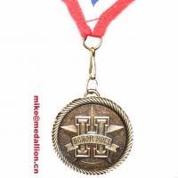 Quality Custom designed medal for sale