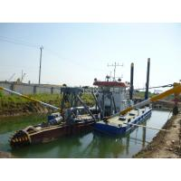"""Quality 20""""cutter suction dredger price for sale"""