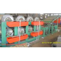 Quality Batch-Off Cooler / Rubber Batch-off Cooler / Eight Roll Batch-off Cooler for sale