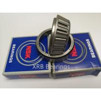 Quality Bar And Rod Mills Taper Rolling Bearing , High Speed Roller Bearings HR33211J for sale