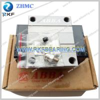 Quality Taiwan ABBA BRC20A0 Flanged Linear Ball Guide for sale