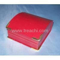 Quality Jewelry Gift Boxes Jewelry Boxes Wholesale Pendant Boxes With Metal Co for sale