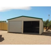 Buy cheap Q345B Light Steel Poultry Shed Construction High Strength Bolted Connection from wholesalers