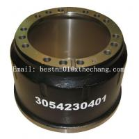 Quality brake drum 3054230401 for sale