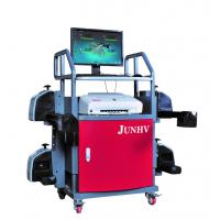 Quality Dynamic Display Car Alignment Equipment 220V Rim Run Out Function Durable for sale