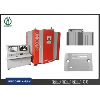 Quality CE 320kV X Ray NDT Equipment 500*800mm Detection For Aluminum Casting for sale
