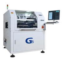 Quality PCB GKG G5 Fully Automatic SMT Stencil Printer for sale
