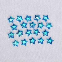 China Fabric Scrapbooking Sequin Appliques Decorative Holiday Sequin Appliques on sale