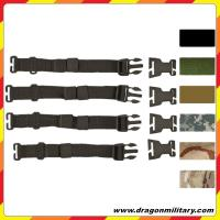 Quality High quality black Tactical Rush Tier System 4 Piece Strap System for sale