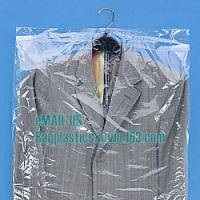 Quality CLOTHES COVER film on roll, laundry bag, garment cover film, film on roll, laundry sacks for sale