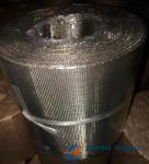 材料SS302、304、304L、316、316L、430、309、310Sが付いているステンレス鋼の網のストリップ。