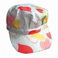 Quality Children's hat, available in various colors for sale
