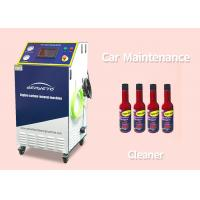 Quality 380V HHO Decarbonizer Carbon Cleaning System 1500L/H Gas With 1 Year Warranty for sale