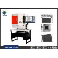 Quality Electronics Benchtop X Ray Machine For PCB / BGA Connectivity And Analysis for sale