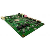 Quality Security System PCB Assembly High Density Interconnected Customized Sizes for sale