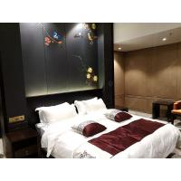 China Customized Luxury Hilton Waldorf Hotel Bedroom Furniture Sets 3 Years Warranty on sale