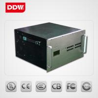 China DDW quality hardware video wall controller HDMI DVI VGA AV YPBPR IP RS232 1920*1200 on sale