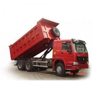 Quality SINO HOWO DUMP TRUCK ZZ3257M3641 for sale