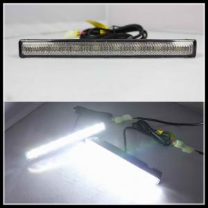 Quality 8SMD 5050 LED Daytime Running Light DRL Universal LED daytime driving light Skoda Nissan for sale
