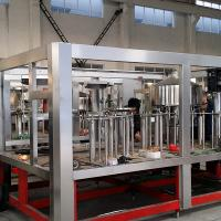 Quality 6000-8000BPH Drink Bottle water produce line for sale
