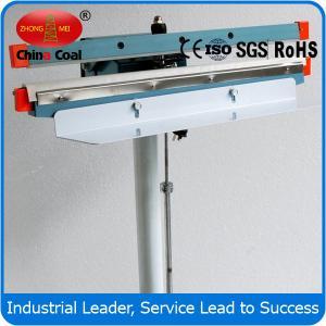 Quality Pedal Bag Heat Sealing Machine  Packaging Machinery Pedal Bag Heat Sealer for sale