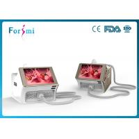 Quality laser cutting for hair 808nm diode laser FMD-1 diode laser hair removal machine for sale