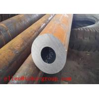 Quality TOBO GROUP Heavy Wall Round Stainless Steel Seamless Pipe ASTM A511 SS Hollow Bar for sale