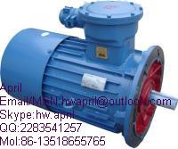 Quality DSB explosion proof motor, flameproof motor, electric motor for coal mine for sale