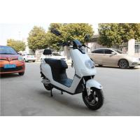 Quality Street Legal Motor Electric Scooter Bike High Safety With Lithium Ion Battery for sale