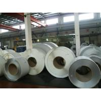 China SUS304 cold rolled Spring Steel Strips with 0.05-0.8mm thickness and 4-600mm width on sale