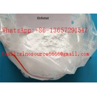 Quality CAS 96829-58-2 White Crystalline 99.51% Purity Powder Orlistat For Wight Loss for sale