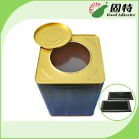 China Hot Melt Glue For Plastic Rat Glue Trap Blister on sale