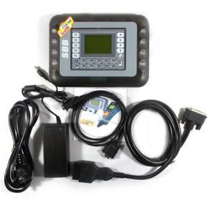 Quality SBB key Programmer, sbb car key programming machine,sbb key programmer v33.02 for sale