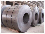 China Hot Rolled Steel Plate,Hot Rolled Steel in Coil on sale