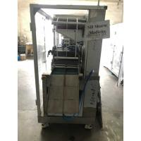 China Multipharma Manual Capsule Sealing Machine 2000*700*1650mm SS 2kw Power on sale