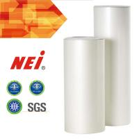 Quality Cosmetics / Exquisite Photograph Matte Lamination Film Rolls High Efficiency for sale