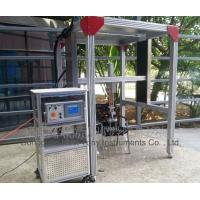 Seat Impact and Strength Furniture Testing Equipment With PLC Control