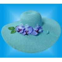 Quality Straw Lady's Fashion Hats SL257 for sale