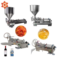 Buy cheap Steel Semi Automatic Filling Machine For Soda Sachet Coconut Mineral Water from wholesalers