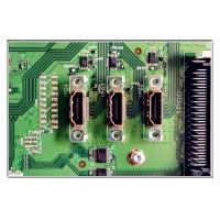 Quality Converter Assembled Printed Circuit Board (PCB)   EMS Company   Grande for sale