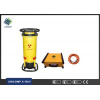 Quality 250KV Directional Portable Flaw Detector Glass X-ray Tube XXG-2505 for sale